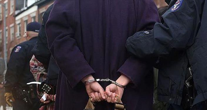 FETÖ'nün mülki idare yapılanması soruşturmasında 51 gözaltı kararı