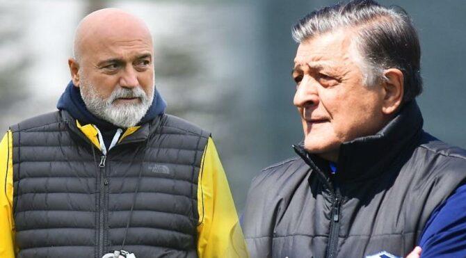 Hikmet Karaman ve Yılmaz Vural'dan Avrupa Süper Ligi yorumu!