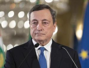 İtalya Başbakanı Draghi'den skandal! Tepkiler peş peşe geldi