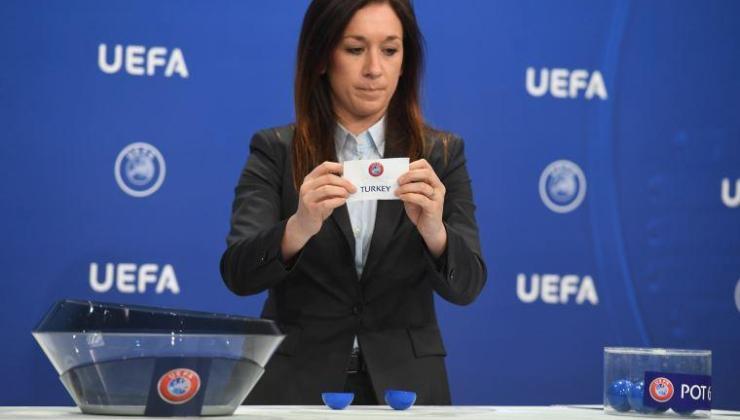 Kadın A Milli Takımı'nın Dünya Kupası Elemeleri'ndeki rakipleri belli oldu