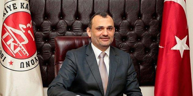 Karate Federasyonu Başkanı Esat Delihasan corona virüsü nedeniyle hayatını kaybetti
