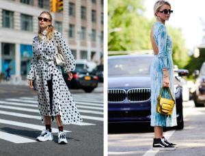 New York Sokak Modası 2021