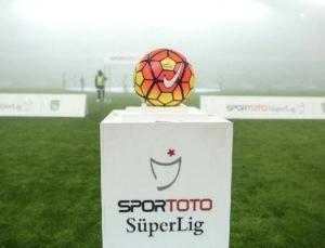 Süper Lig'de 35, 36, 37, 38 ve 39. hafta maçlarının programı açıklandı