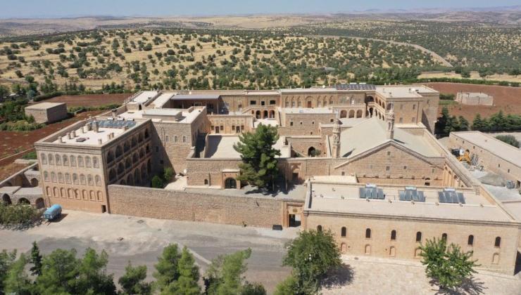 Türkiye'nin iki kültür varlığı daha Dünya Geçici Miras Listesi'nde