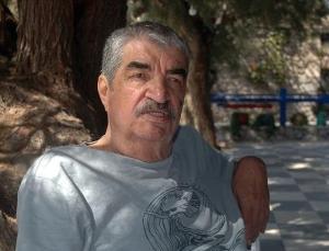 Usta oyuncu Bülent Kayabaş'ın vefatının üzerinden 4 yıl geçti