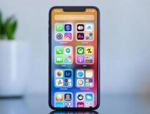 Uzun zamandır beklenen iOS 14.5 güncellemesi geldi