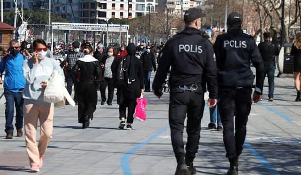 Vaka sayısı 26 kat arttı, Türkiye'de 1'inci oldu
