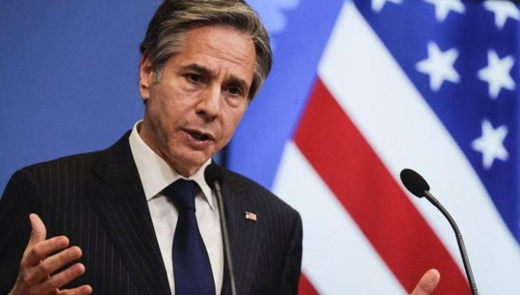 ABD Dışişleri Bakanı Blinken: Türkiye 2020'de en çok gazetecinin tutuklandığı 3 ülkeden biri