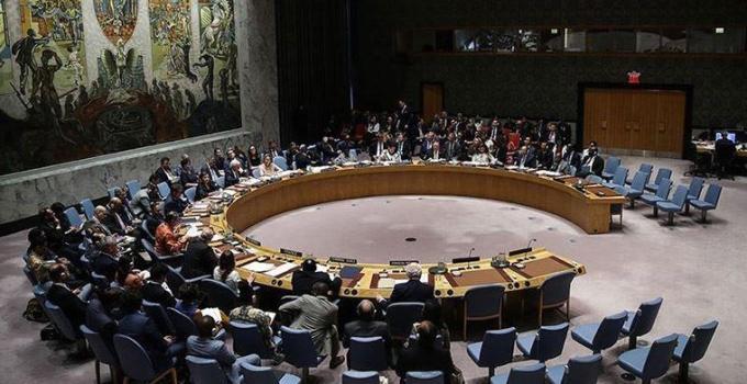 ABD'den BM Güvenlik Konseyi'nin Kudüs açıklamasına ikinci engel