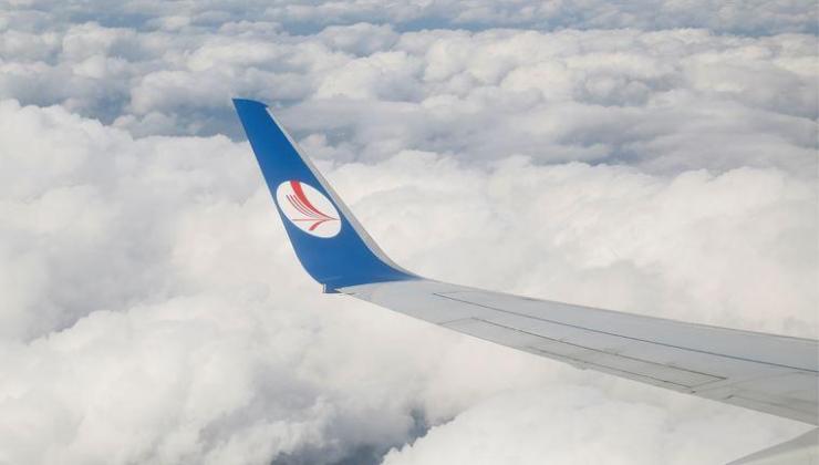 AB'nin yaptırım kararının ardından Belavia 8 ülkeye uçuşlarını iptal etti