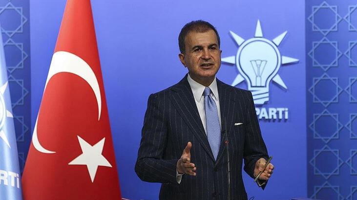 AK Parti Sözcüsü Çelik'ten '27 Mayıs' mesajı