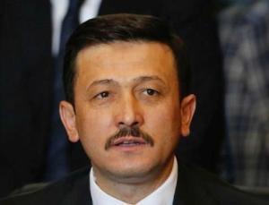 """AK Partili Dağ: """"Dikili doğal gazla daha da değerlenecek"""""""