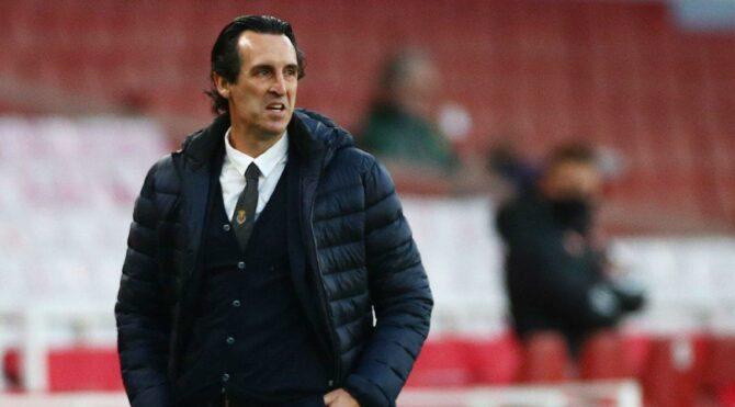 Arsenal Villarreal'e elendi… Unai Emery'den tarihi intikam