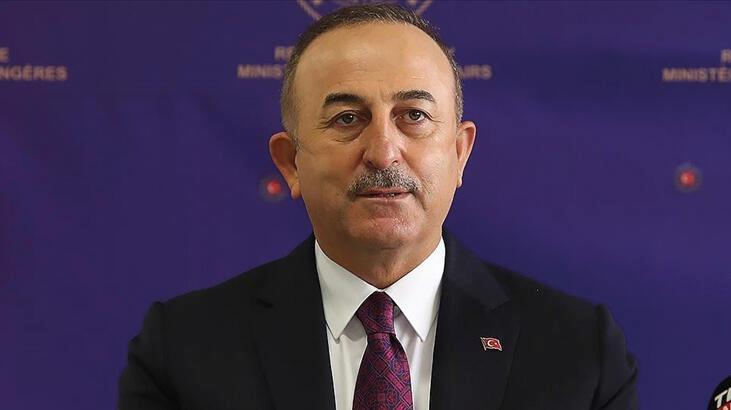 Bakan Çavuşoğlu, Bosna-Hersek'e gidecek