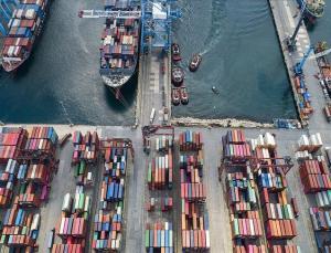 Batı Akdeniz'den nisanda yapılan rekor ihracat yüzleri güldürdü
