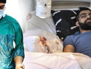 Bıçaklanan doktordan kötü haber!  Bir daha ameliyat yapamayacak