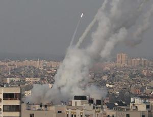 BM açıkladı: 52 binden fazla Filistinli yerinden edildi