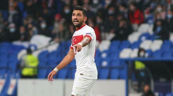 Bursaspor, Umut Meraş'tan para kazanabilir! Türkiye yolunda…