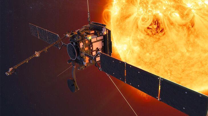 Bütün dünyanın sonunu getirecek: Güneş'in öleceği tarih