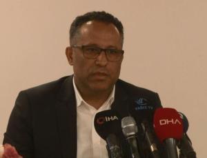 Efsane kaptan Kürşat Karakaş kongre kararı alınmadan başkanlığa aday oldu