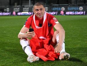 """Fransız basını: """"Burak Yılmaz, Lille'i şampiyonluğa götürdü"""""""