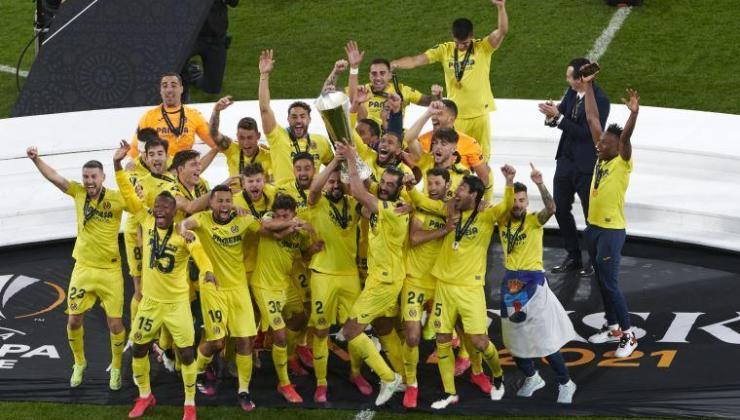 Futbolda bir başarı hikayesi: Villarreal