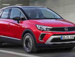 Gelecekteki Opel modellerinde de kullanılacak