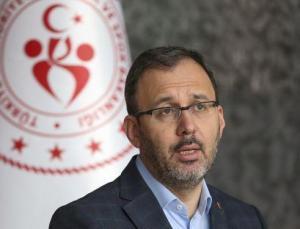 Gençlik ve Spor Bakanı Kasapoğlu, eski bayramları anlattı: En çok harçlığı ben toplardım