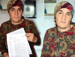 Kimliğini çaldıran kadının hayatı kabusa döndü! Ben çete lideri değil ev kadınıyım