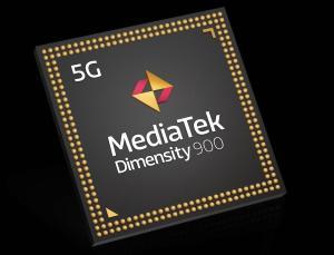 MediaTek Dimensity 900 Tanıtıldı
