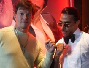 Nusret Gökçe'den Mark Wahlberg'e tuzlama şovu