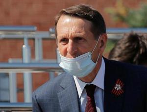 Rusya'nın Dış İstihbarat Servisi Direktöründen siber saldırı yanıtı