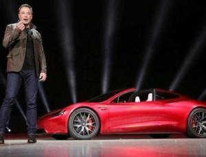 Tesla Şangay'da fabrika arazisi alma planını rafa kaldırdı