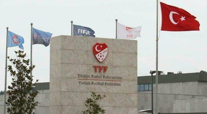 TFF 'Küme düşme kaldırılsın' taleplerine son noktayı koydu