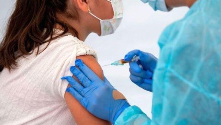 Yanlışlıkla bir yerine beş doz aşı yapıldı, hastanelik oldu