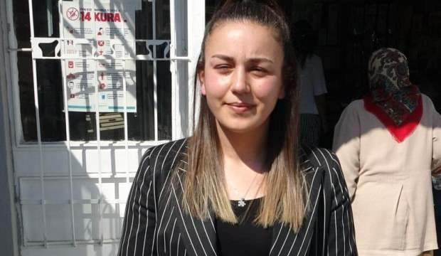 26 yaşındaki genç kız, vefat eden babasının muhtar olduğu mahalleye muhtar seçildi