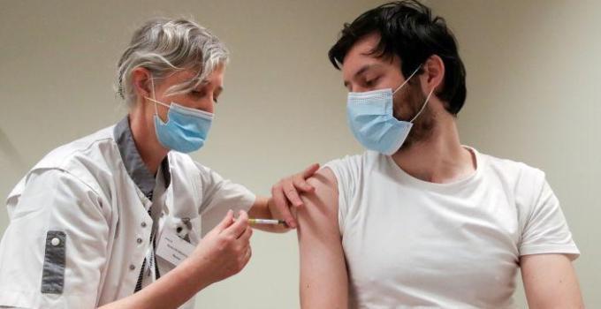 Almanya'da devlet destekli CureVac aşısının etkinlik oranı yüzde 47