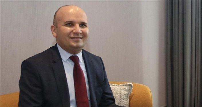 Avrupalı liberallerin yeni başkanı Türk asıllı İlhan Küçük oldu