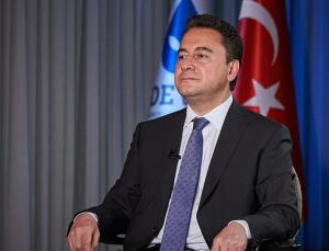 Babacan: Erdoğan sorumluluğu paylaşmak için MHP'li birkaç bakan olmasını çok ister diye tahmin ediyorum