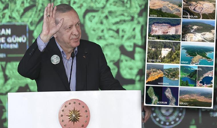 erdogan gorevi devraldigimda agac magac yoktu dedi sosyal medyada tepki yagdi 0 ND8KZkzy