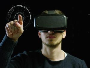 Facebook, sanal gerçeklik reklamlarına başladı