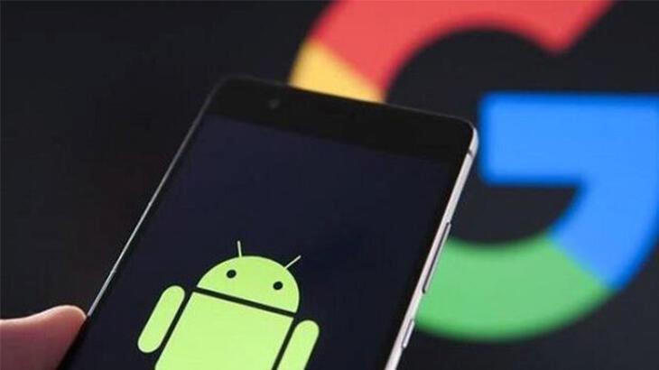 Google'dan Android kullanıcıları için yeni karar