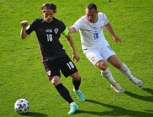 Hırvatistan – Çekya: 1-1