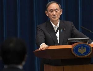 Japon medyasından 'Suga, erken seçim çağrısı yapacak' iddiası