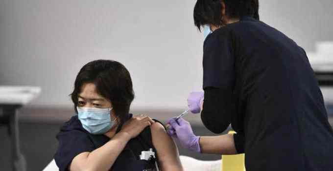 Japonya vatandaşlarının yurt dışı seyahatleri için aşı pasaportu verecek