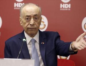Mustafa Cengiz'den Galatasaray'a Finansal Fair Play müjdesi