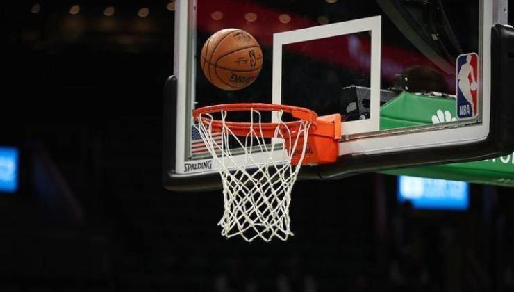 NBA'de yeni sezon 19 Ekim'de başlıyor