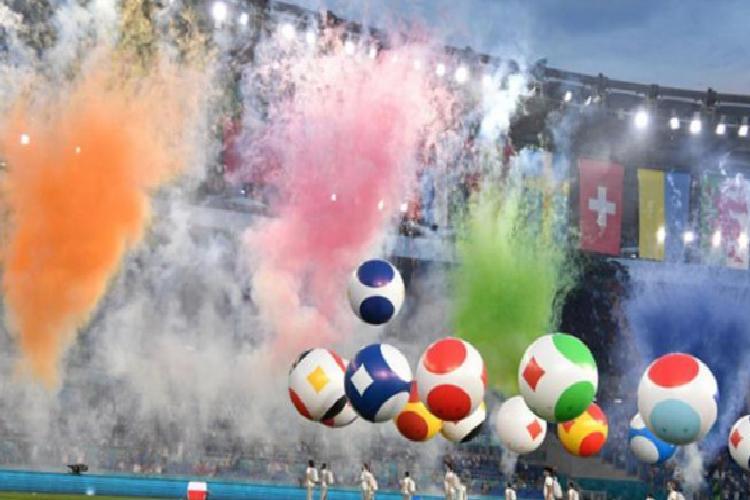 roma olimpiyat stadinda burak yilmaz italyan isme gitti gorkemli acilis 0 vUmiM81Y