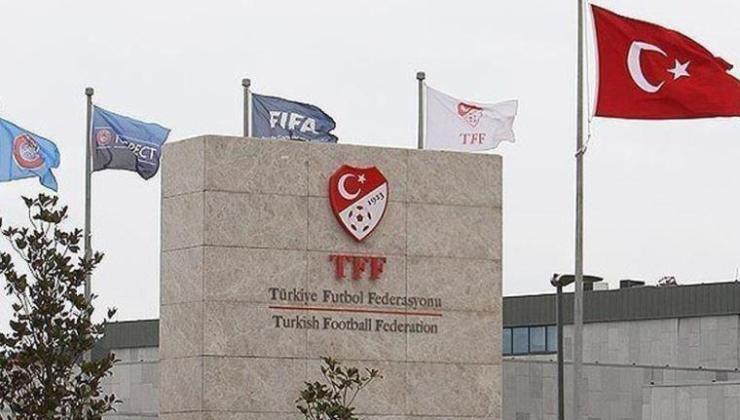 TFF'den stadyum zeminleriyle ilgili düzenleme