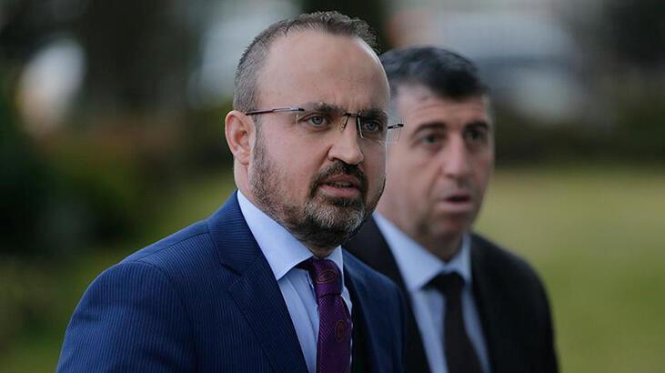 Turan'dan HDP'ye kapatma davası yorumu: Yargının kararına saygı duyacağız